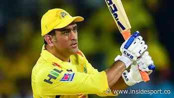 Mahendra Singh Dhoni Profile: IPL, Runs, Matches, Career Info - InsideSport