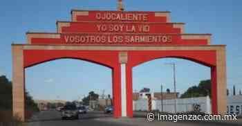 Buscan la presidencia de Ojocaliente - Imagen de Zacatecas, el periódico de los zacatecanos