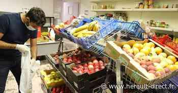 Frontignan - Épicerie sociale et solidaire recherche bénévoles - HERAULT direct