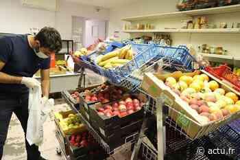 Frontignan : des bénévoles sont recherchés d'urgence pour tenir une épicerie sociale solidaire - actu.fr
