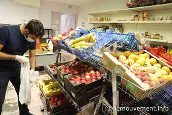 Frontignan : L'épicerie sociale et solidaire recherche des bénévoles - Le Mouvement - lemouvement.info