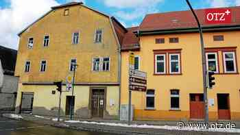 Dornburg-Camburg: Investitionen für Bauhof, Freibad und Vereinshaus - Ostthüringer Zeitung