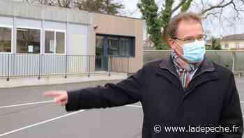 Portet-sur-Garonne. L'alae de l'école s'agrandit - ladepeche.fr