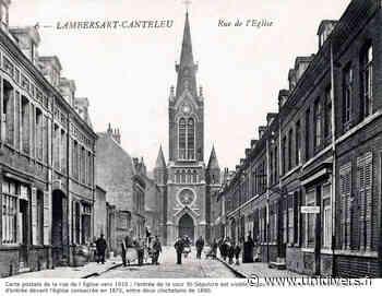 Promenade du Canteleu ouvrier (à pied) Colysée de Lambersart dimanche 10 octobre 2021 - Unidivers