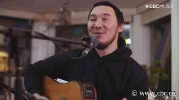 Igloolik artist Terry Uyarak nominated for 2021 Juno award - CBC.ca