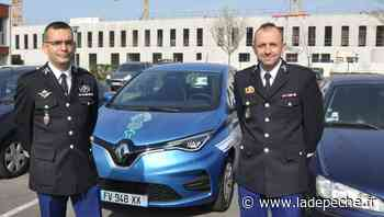 Beauzelle. Inspection à la gendarmerie - ladepeche.fr