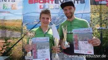 Mountainbiken vor den Toren Leipzigs: Bergexpress startet in Brandis - Sportbuzzer