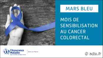 Val-d'Oise. Ermont : dépistage du cancer colorectal à la clinique Claude-Bernard - La Gazette du Val d'Oise - L'Echo Régional