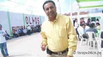 Lambayeque: JNE declara fundada vacancia contra alcalde Willy Serrato LRND - LaRepública.pe