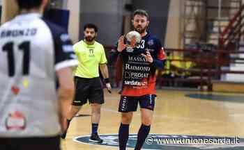 Raimond Sassari battuta a Cassano Magnago 29-27 - L'Unione Sarda