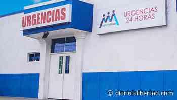 Un tendero y un menor resultaron heridos en el barrio Villa Carmen II del municipio de Soledad - Diario La Libertad
