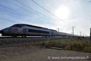 Un homme percuté par un TGV à Auneau-Bleury-Saint-Symphorien - Auneau-Bleury-Saint-Symphorien (28700) - Echo Républicain