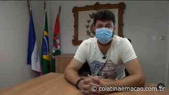 Vídeo | Nova variante da Covid-19, é detectada em Baixo Guandu - Colatina em Ação