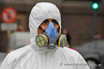 Coronavirus en Argentina: casos en Valle Fértil, San Juan al 25 de marzo - LA NACION
