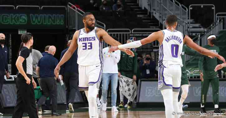 Jabari Parker, Mfiondu Kabengele will reportedly be released by Kings