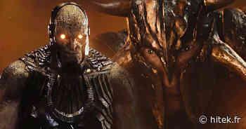Justice League : on sait pourquoi Darkseid a perdu contre Ares - Hitek.fr