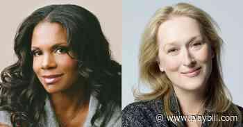 Audra McDonald, Meryl Streep, More Set for 2021 Edition of Night of Covenant House Stars - Playbill.com