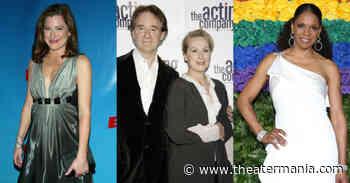 Kathryn Hahn to Star in Sisters Rosensweig; Meryl Streep, Kevin Kline Set for Dear Elizabeth - TheaterMania.com