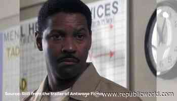Is Antwone Fisher a true story? Know more about this Denzel Washington starrer - Republic TV
