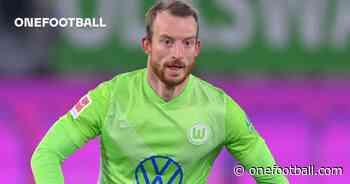 Maximilian Arnold verlängert in Wolfsburg - Onefootball