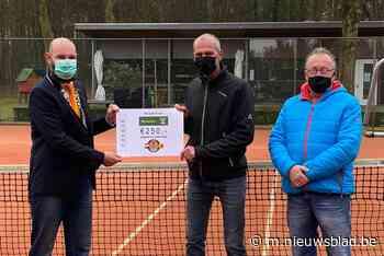 Serviceclub steunt zes lokale verenigingen - Het Nieuwsblad