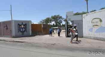 Reconstruirán el colegio Ricardo Palma de Ica que fue destruido por el terremoto en el 2007 - Diario Ojo