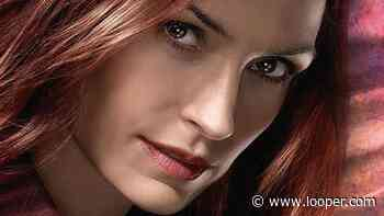 Famke Janssen Gets Candid About Playing X-Men's Jean Grey Again - Exclusive - Looper