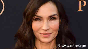 Famke Janssen Reveals What Really Drives Her And The Thing That Changed Acting Forever - Exclusive - Looper