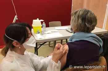 Covid-19 : Chatou, Conflans, Vélizy... 3 nouveaux centres de vaccination ouvrent lundi - Le Parisien