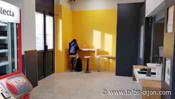 LAROCHE-MIGENNES : Modernisation de la gare pour améliorer le confort des voyageurs - infos-dijon.com