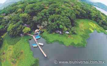 Nanciyaga: cabañas ecológicas frente a la Laguna de Catemaco   El Universal - El Universal