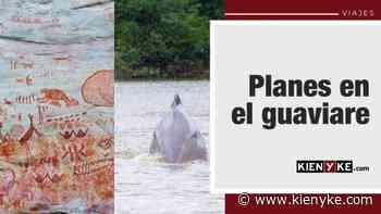 Ecoturismo en San José del Guaviare, un plan imperdible - KienyKe