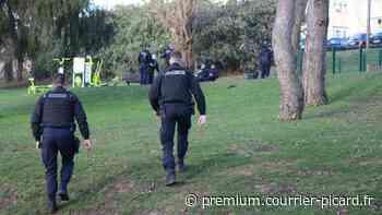 Tirs de mortier sur les gendarmes à Pont-Sainte-Maxence: le parquet fait appel - Courrier picard
