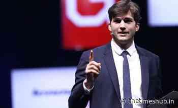 Ashton Kutcher, the actor-turned-prosperous tech entrepreneur - The Times Hub