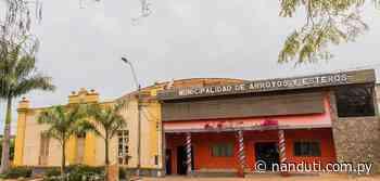 Concejales de Arroyos y Esteros denuncian que no perciben su salario hace más de un año - Radio Ñanduti