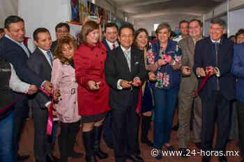 Atizapan de Zaragoza celebra Feria del Empleo 2019 (+fotos)   24 Horas - 24 HORAS