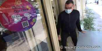 """En détresse, les commerces """"non essentiels"""" lancent un SOS à Menton - Nice-Matin"""