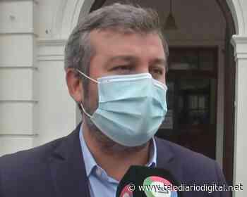 Ismael Rins fue nuevamente reelecto defensor del pueblo de Rio Cuarto - Telediario Digital