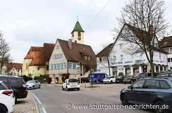 Immobilien in Filderstadt - Umstrittene Ortssanierung ist nun beschlossen - Stuttgarter Nachrichten