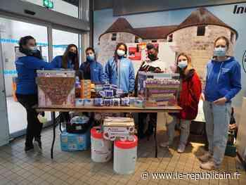 Essonne : la jeunesse de Dourdan se mobilise contre la précarité menstruelle - Le Républicain de l'Essonne