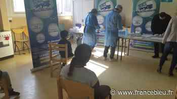 Covid-19 : à Dugny, la mairie commande elle-même des tests salivaires pour les écoliers - France Bleu