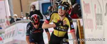 COPPI E BARTALI: Vingegaard a Sogliano al Rubicone - Il Mondo del Ciclismo