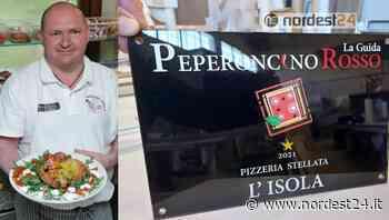 Montereale, Pizzeria L'Isola di Malnisio conquista il titolo di Pizzeria Stellata - Nordest24.it