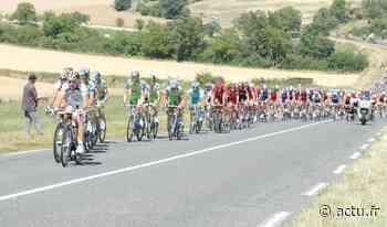 Seine-et-Marne. Cyclisme : Provins va accueillir le Tour de l'Avenir 2021 ! - actu.fr