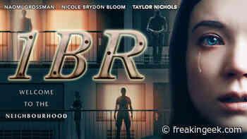 1BR : THE APARTMENT, le prix du public de Gerardmer 2020 en DVD [Actus DVD] - Freakin' Geek