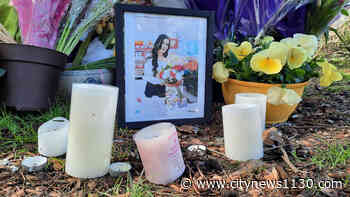 """Community mourns """"great loss"""" following New Westminster homicide - NEWS 1130 - News 1130"""