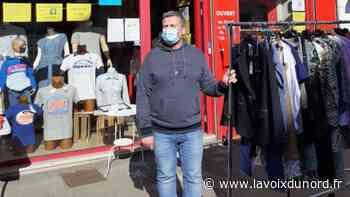 précédent Estaires : les magasins de vêtements autorisés à ouvrir dehors - La Voix du Nord