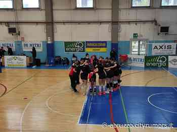 Volley B2/F, la LG Teramo cade a Porto San Giorgio (3-0) - Ultime Notizie Cityrumors.it - News Ultima ora - CityRumors.it