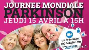 Journée mondiale Parkinson Résidence ASPHODIA Yerres - Unidivers