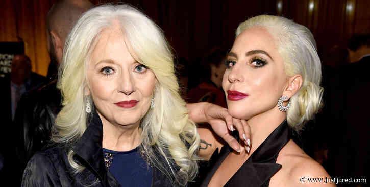 Lady Gaga's Mom Cynthia Germanotta Shares Update Following Dognapping